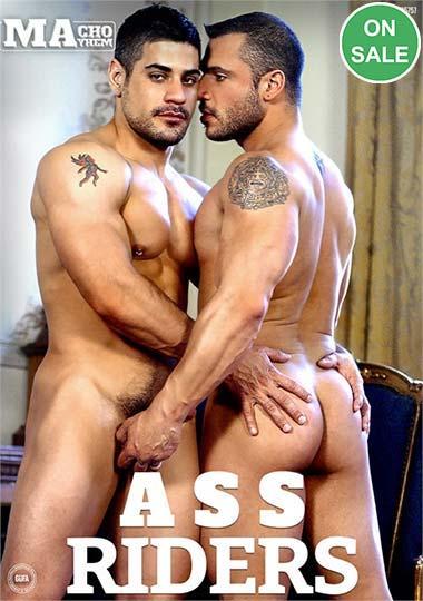 Ass Riders