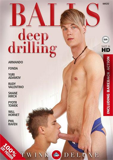 Balls Deep Drilling