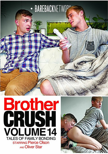 Brother Crush Vol. 14