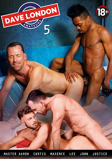 Dave London Amateurs 5