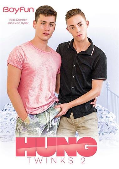 Hung Twinks 2