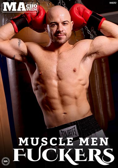 Muscle Men Fuckers