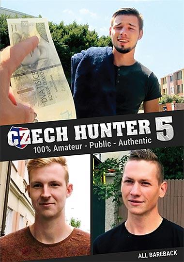Czech Hunter 5
