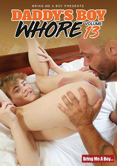 Daddy's Boy Whore 13
