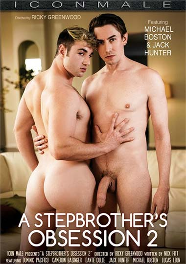 A Stepbrother's Obsession 2