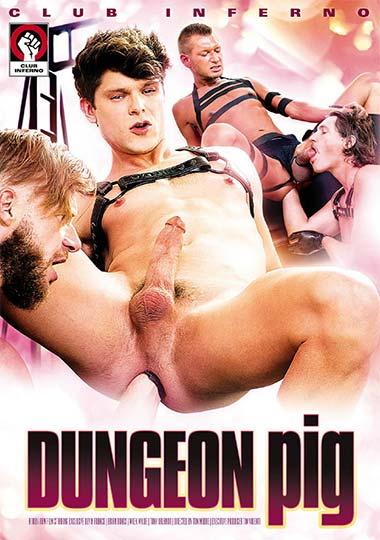 Dungeon Pig
