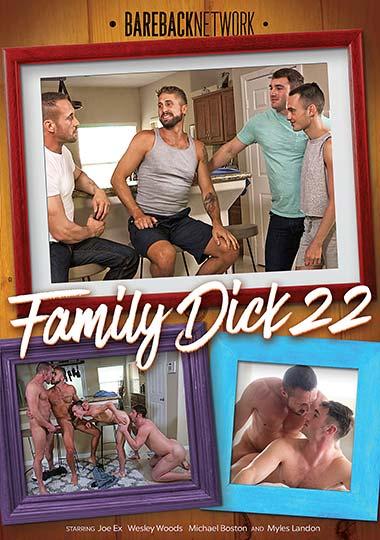 Family Dick 22