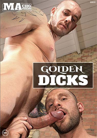 Golden Dicks