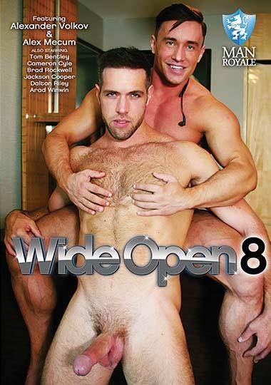 Wide Open 8