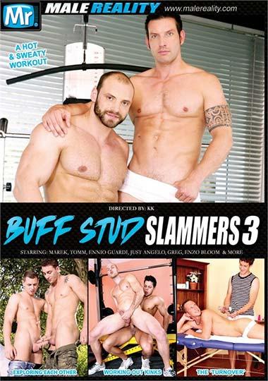Buff Stud Slammers 3