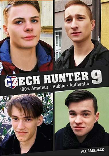 Czech Hunter 9