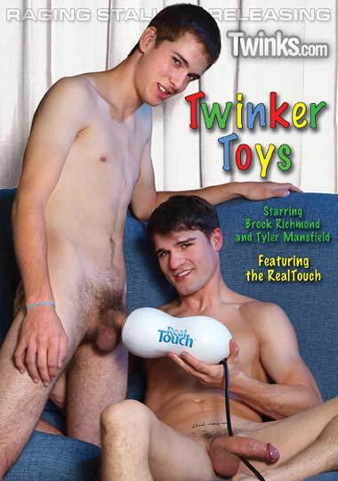 Twinker Toys