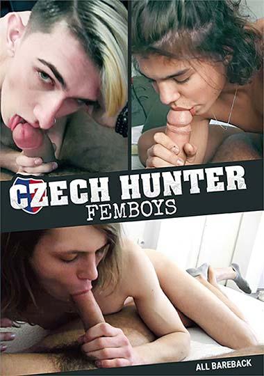 Czech Hunter: Femboys