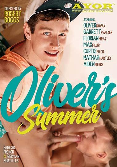 Oliver's Summer