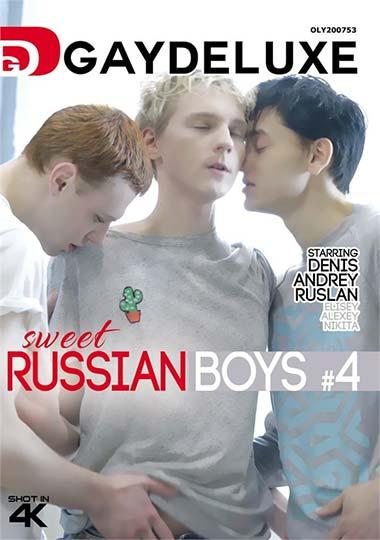 Sweet Russian Boys 4