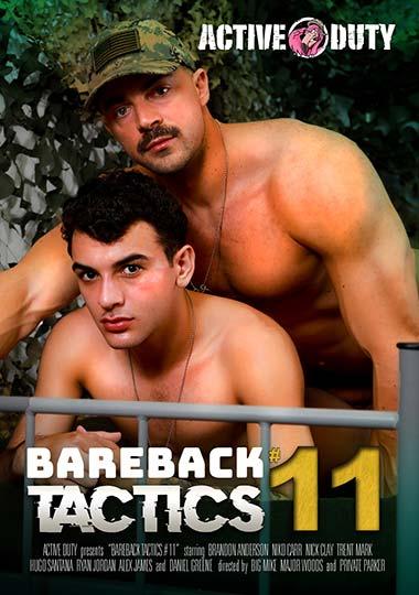 Bareback Tactics 11