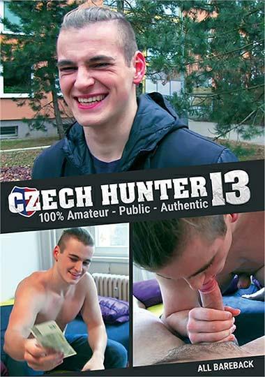 Czech Hunter 13