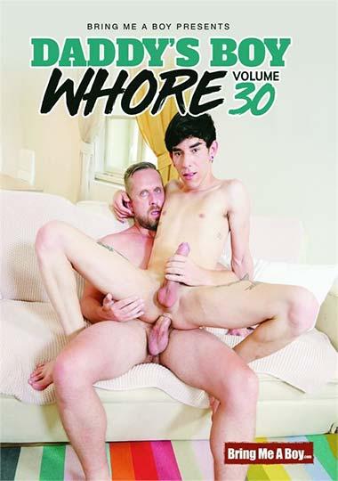 Daddy's Boy Whore 30