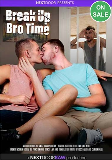 Break Up Bro Time