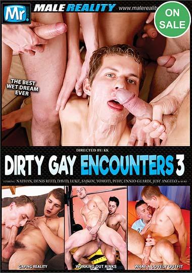 Dirty Gay Encounters 3